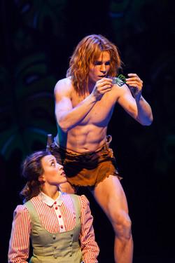 Disneyn Tarzan: Jane / Helsingin Kaupunginteatteri