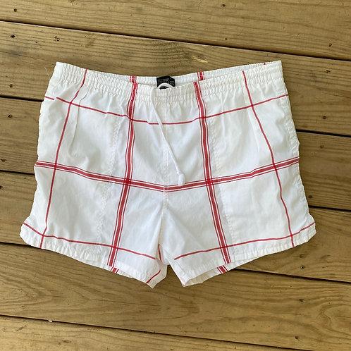 Cute vintage swim trunks