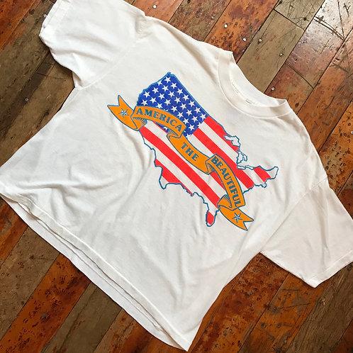 Vintage America is beautiful crop
