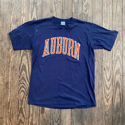 Vintage Auburn tee