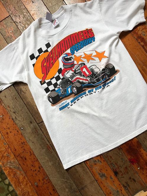 GO KARTS!!! T-shirt!