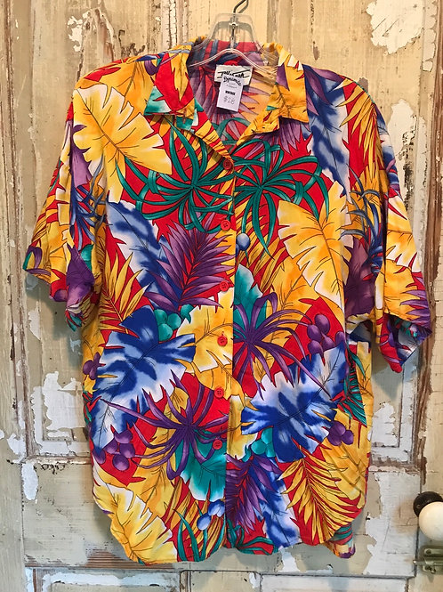 Incredible Hawaiian shirt