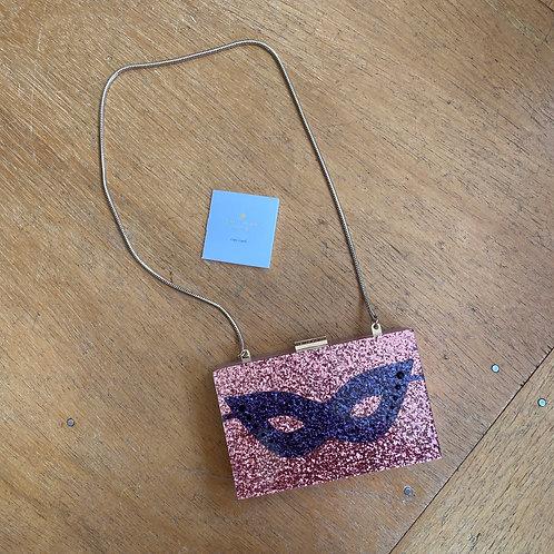 BRAND NEW Kate Spade hard-shell purse