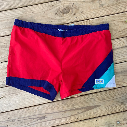 Vintage Laguna swim trunks