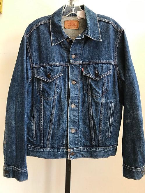 Rad vintage Levi jacket