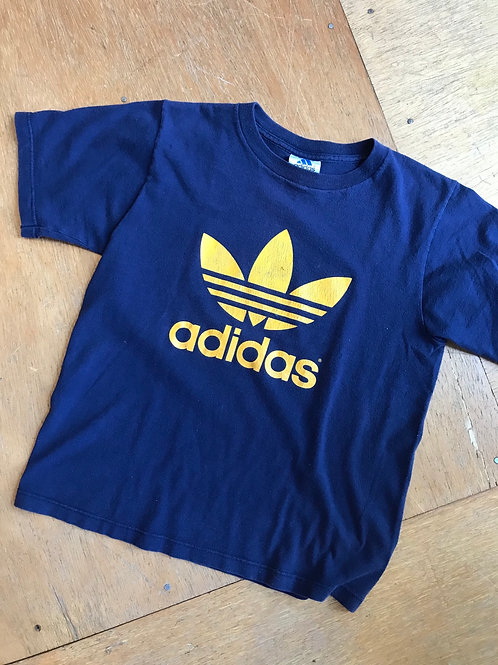 Vintage made in USA adidas t-shirt