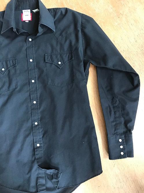 Vintage Western shirt M