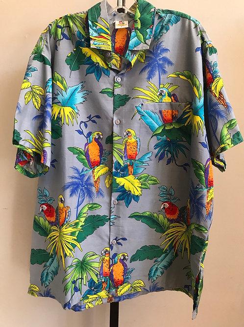 Recycled Hawaiian shirt