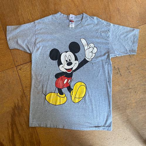 Vintage 1990s Mickey tee