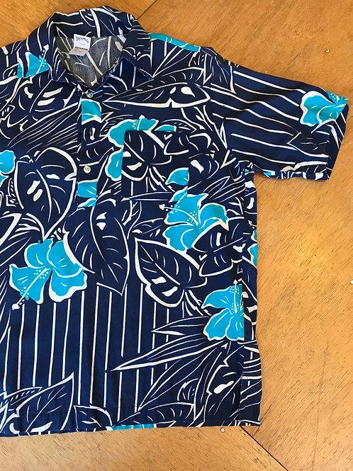 Vintage Hawaiian shirt
