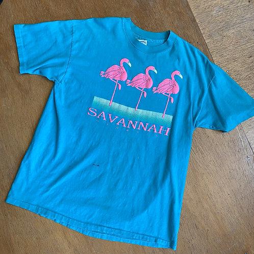 Vinatge Savannah t-shirt
