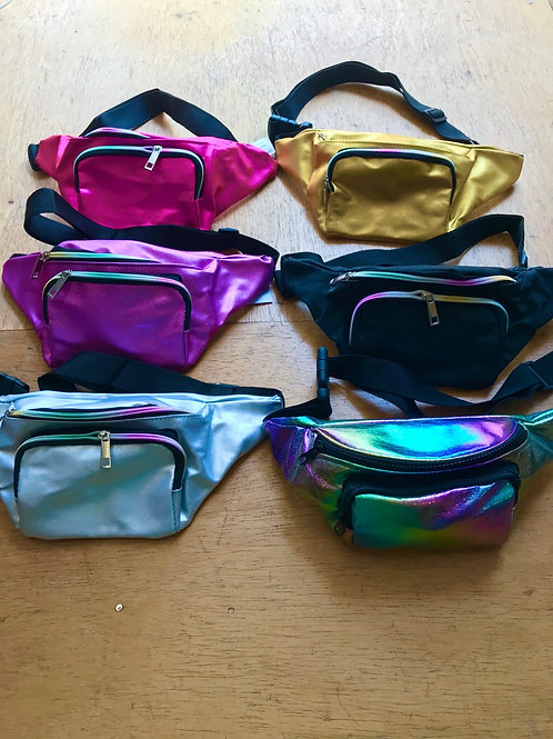 New Fanny Packs