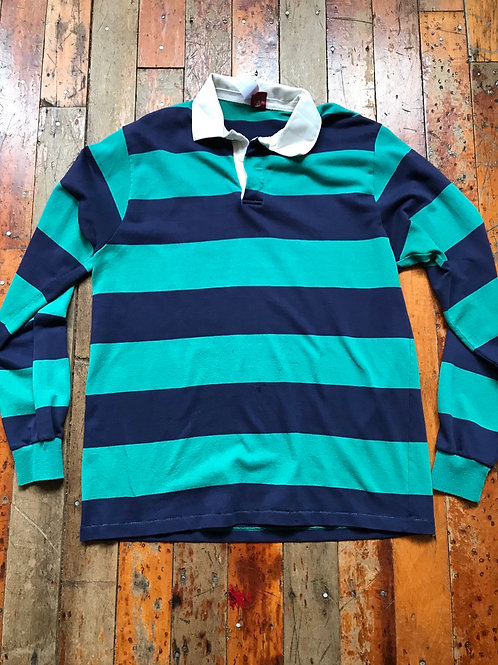 Vintage late 80's rugby