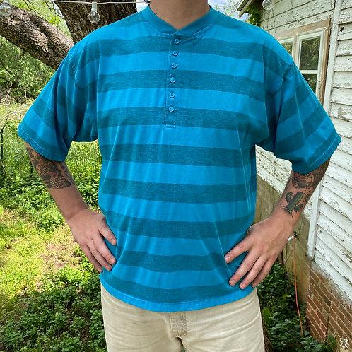 Vintage striped t-shirt