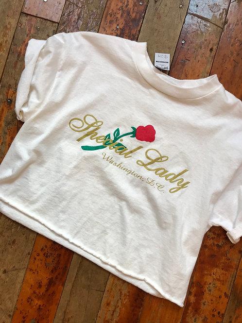 Special Lady crop