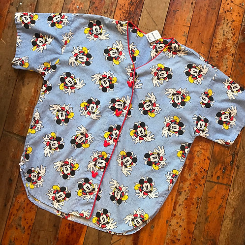 Mickey Mouse Cotton top