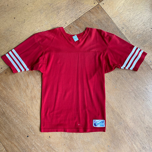 Recycled Champion brand jersey