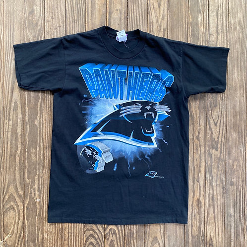 Vintage Carolina Panthers tee