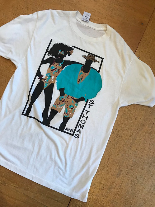 Vintage early 90's t-shirt