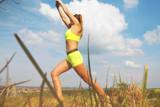 10 Things You Can Do To Get Healthier Now