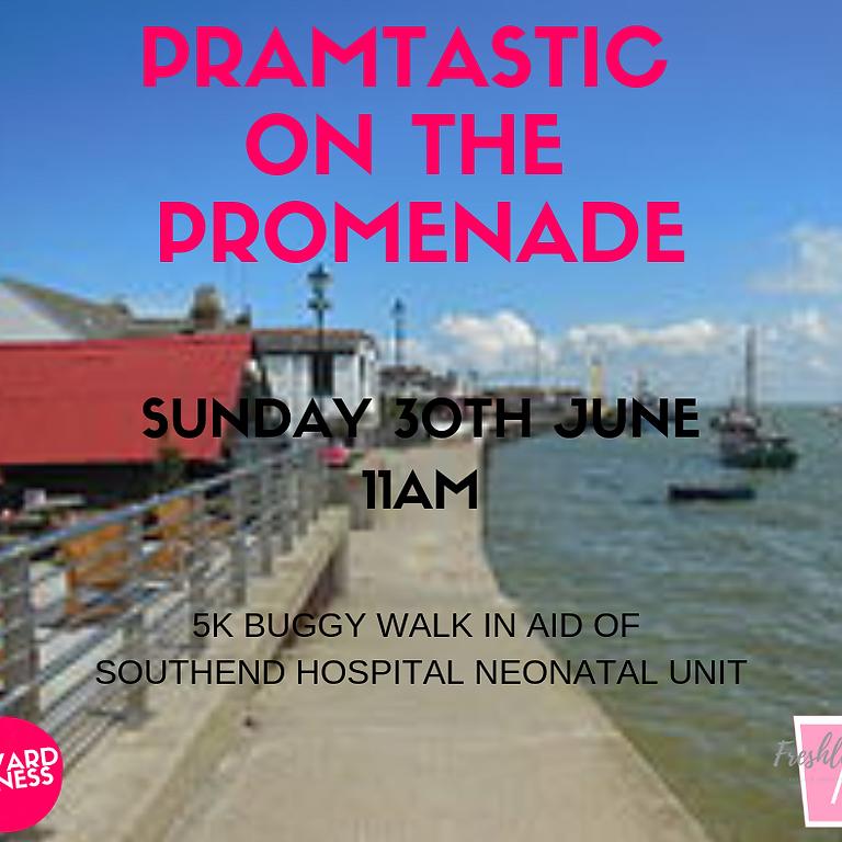 Pramtastic On The Promenade