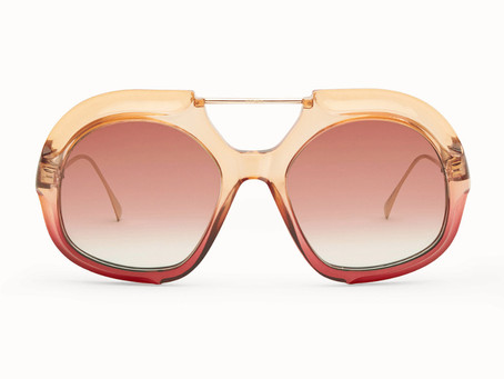 Fendi 0316 Sunglasses