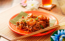 Char kway teow(小)横