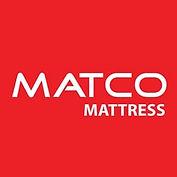 Logo - MATCO MATTRESS