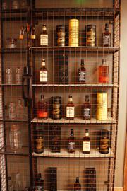 Reading Whiskey Store (8-26 ppl)