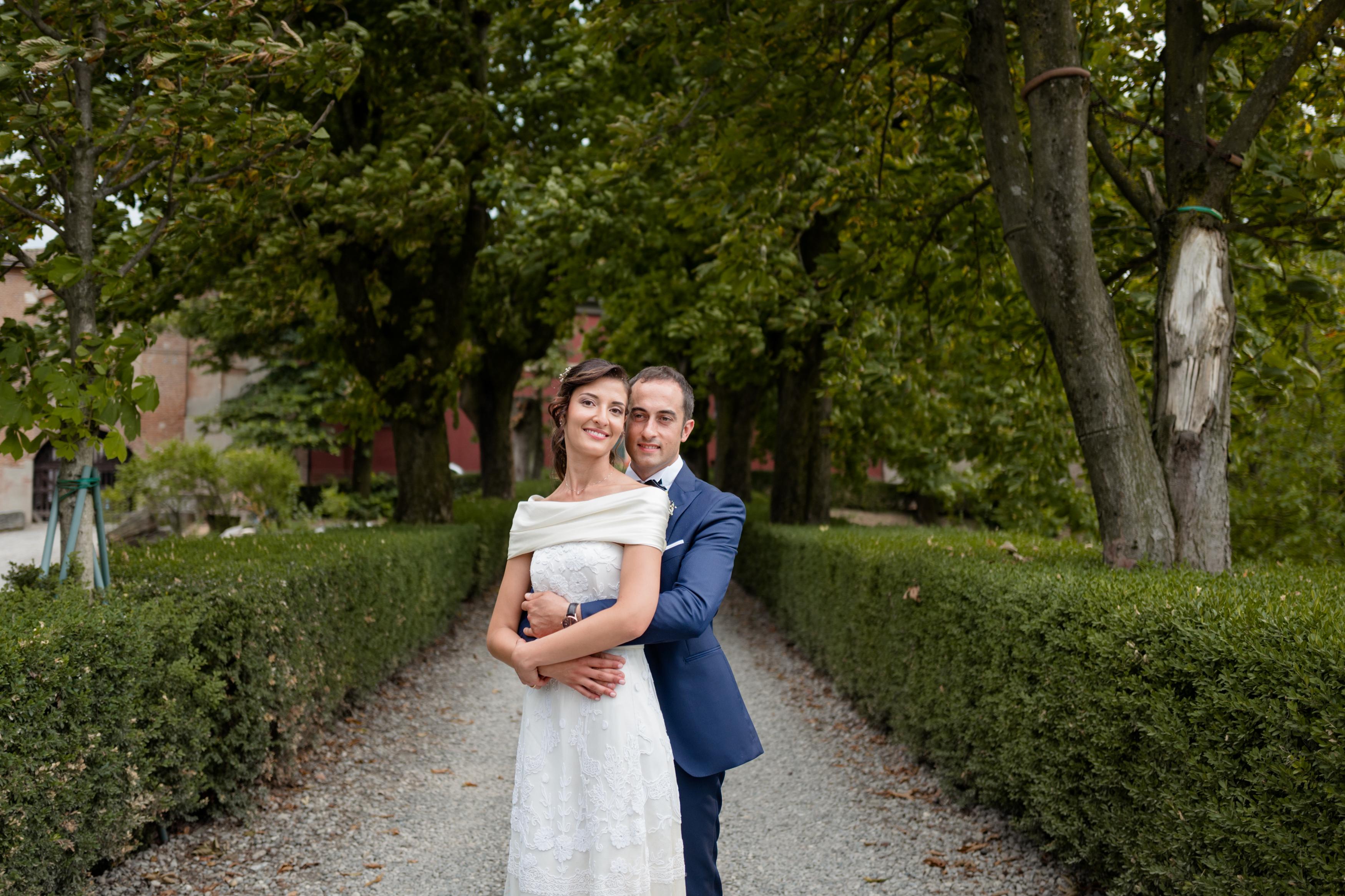 Emanuele e Valentina