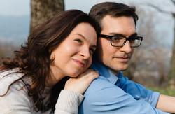 Silvia e Dario