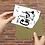 Thumbnail: Cwtch on a card
