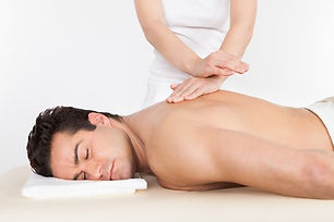 Well Being Massage Therapies, London