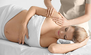 Pregnancy Massage by Well Being Massage Therapies, London
