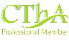 CTHA Professional Member, Gabrielle Levene