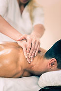 Deep Tissue Massage by Well Being, London