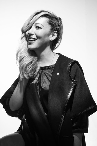 Amy Aleha