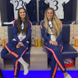 Rosella Ayane & Shelina Zadorsky