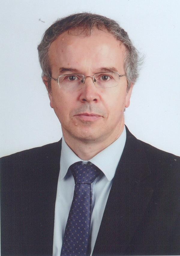 Prof.º Dr.º João Gabriel Silva