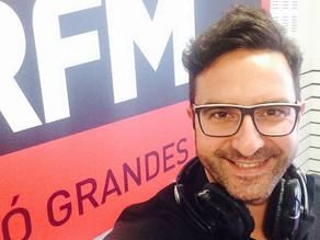 José Coimbra RFM