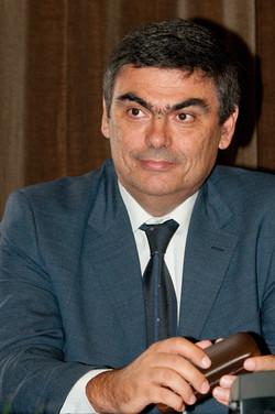 Prof.º Dr.º António Serra