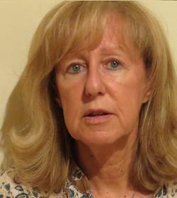 Profª Drª Dora Brites