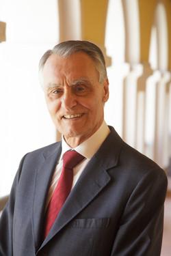 Prof.º Dr.º Cavaco Silva