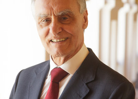 Professor Doutor Aníbal Cavaco Silva