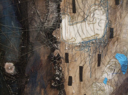 Lost In Transition: detail