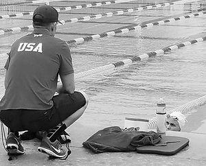 Jarrod Evans Swim Specialist