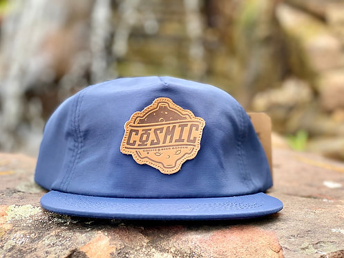 CUSTOM COSMIC UNSTRUCTURED HAT