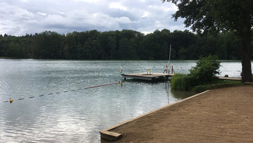 Favourite Places to Swim in Berlin (updated)
