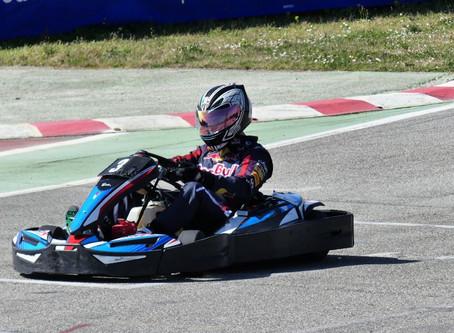 """Risultati e classifiche dopo il GP di MISANO! Ronconi """"the hammer"""""""