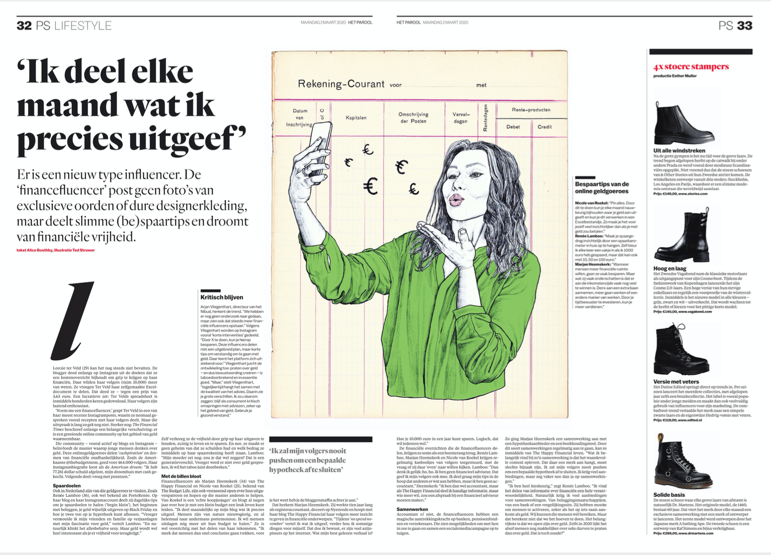 PS Het Parool 020320 Financefluencers.pn